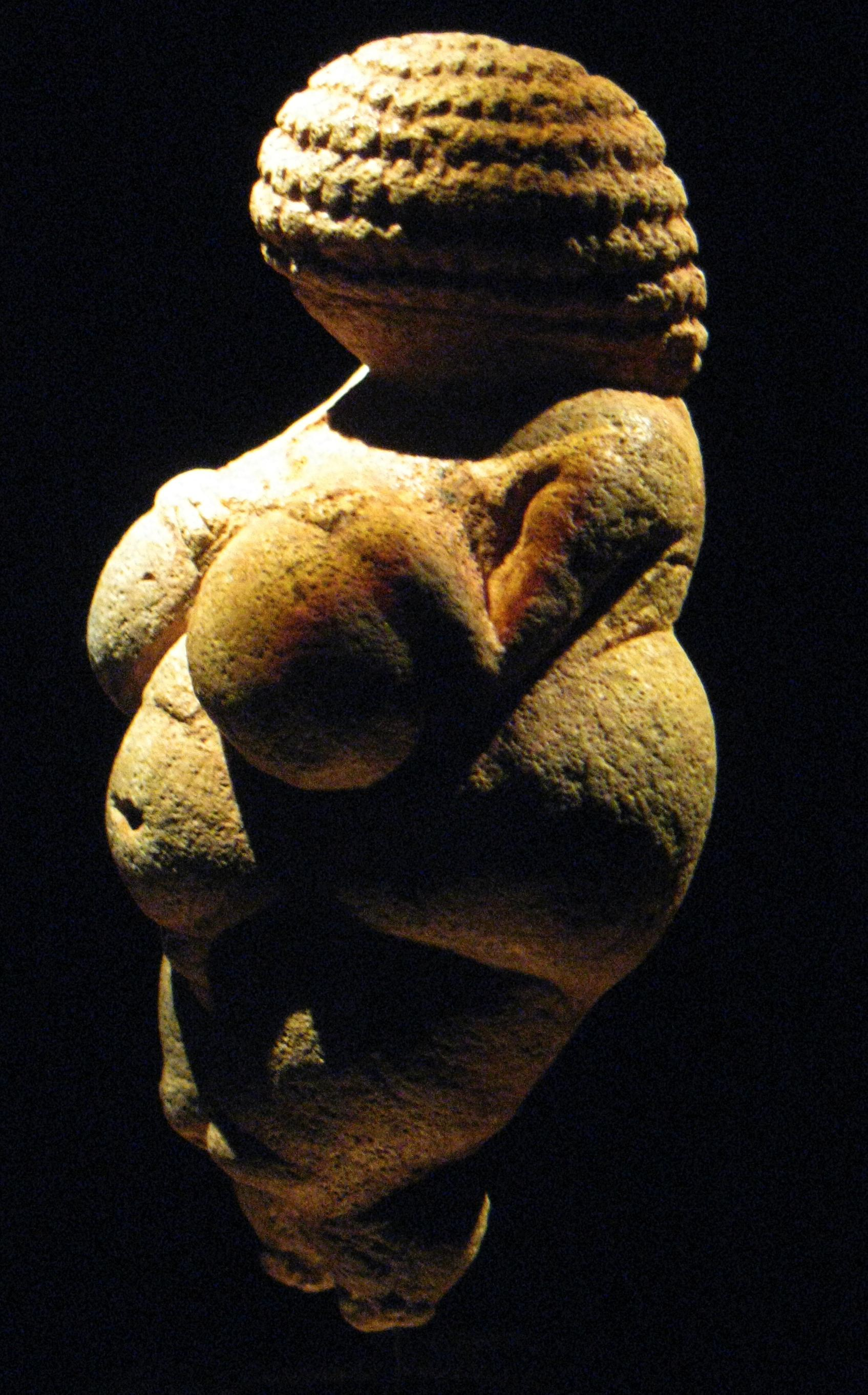 venus of willendorf an annotated bibliography essay The ideal woman 1 compare the culture that produced the venus de willendorf with the culture that produces the barbie doll what common themes do you see in the paleolithic culture that we share or have rejected in modern culture.