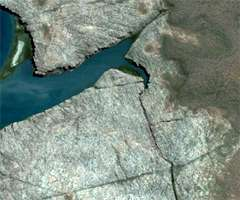 google earth photo