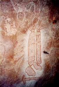 Aboriginal Art of the Kimberleys
