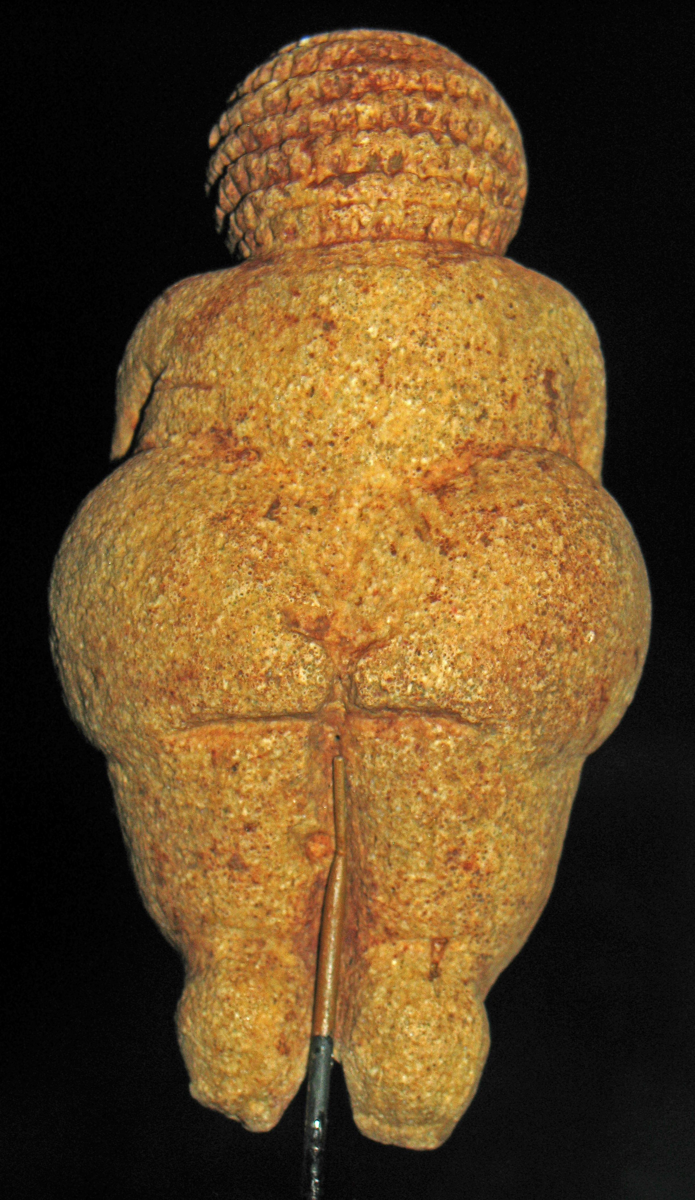 an introduction to the analysis of venus of willendorf