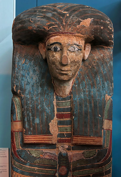 coffin of Taiuy
