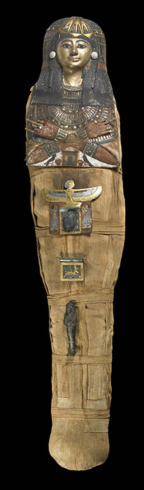 mummy of Katebet